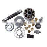 Hydraulic Main Pump PVK-2B-505 Repair Kit For Hitachi Excavator Drive Shaft Swash Plate Barrel Washer Retainer Guide