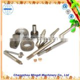 flexible drive shaft tapered transmission parts spare part drive Gear Auto shaft spline shaft coupling