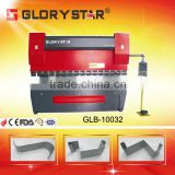 100T/3200 CNC Hydraulic Press Brake VSC-10032 for Stainless steel