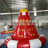 2015 New arrvail Giant Inflatable Saturn Water Toy for water park on sea                                                                         Quality Choice