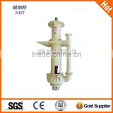 SP Series Mineral Processing Vertical Slurry Pump with Agitator