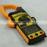 AC and DC digital high voltage clamp meter