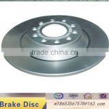 Front brake disc for Hover H3 H5 hot sell brake disc