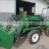Discounting!! small garden tractor loader backhoe