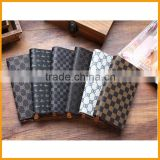 Latest Classic Custom Handmade Women Zipped Leather Wallet                                                                         Quality Choice