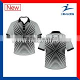 2013 New Style Design Custom Cricket Jersey Wholesale