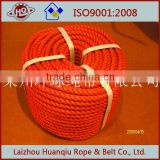 made in china new produced pe/pp film marine rope                                                                         Quality Choice