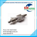 High Precision CNC Turning Aluminum Machning Micro Machine Parts