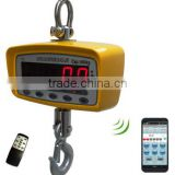 Bluetooth Crane Scale