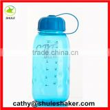 2015 Wholesale Plastic pc Shaker bottle with ball Protein Bottle BPA Free joyshaker water sports bottle cup water packing
