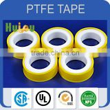 water proof PTFE sealing tape fitting pipe plastic tape