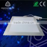 small round&square Led Panel Lights Round and square led ceiling lighting led lights plastic round panel light led