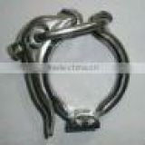 High quality and Low Price Milking Equipment Hinged Toggle Clamp with adjustable handle 3