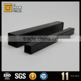 Hot selling 3 inch galvanized iron pipe erw cold rolled black anneal square tube with high quality