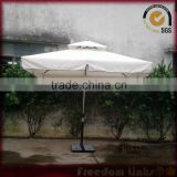 garden outdoor Umbrella cafe for sale