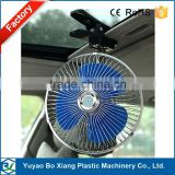 Solar Powered Exhaust Car Ventilation Fan for Car Interior