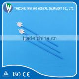 Various types of cheap medical cytology brush cervical brush