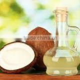 Organic Virgin Coconut Oil (Expeller-Pressed)