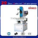 ALMACO Highly active edm hole drilling machine