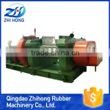 Chinese new High Quality Rubber Crusher /waste Tire Recycling Machine /rubber Powder Production Line