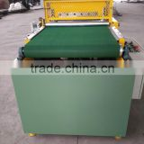 Gold Supplier Natural Rubber Bale Cutter rubber cutting machine