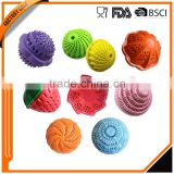 2016 Factory Direct No Chemicals Antibacterial Eco Washing Laundry Ball