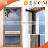 USA aluminium solid wood main composit double hinged doordoor design from China door and window manufacturer                                                                         Quality Choice