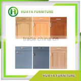 eco-friendly high glossy wpc wood plastic door decoration panel for kitchen cabinet                                                                         Quality Choice