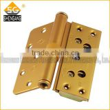 3d adjustable door butt hinge steel hinge