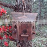 antique bird cages(FSC Certificate)