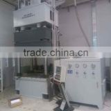 new Four-Column Hydraulic Press 1000 tons ACCURL Deep Drawing Forming Machine