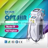 Pigment Therapy OEM And ODM Service 530nm Ipl Rf Laser Multifunctional Beauty Equipment 1800W