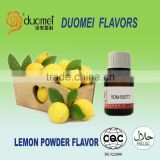 DUOMEI YDM-55077 fruit milk tea drinks, lemon flavor powder