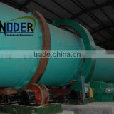 Provide Limestone rotary dryer for drying Limestoner,coal,wood chips,sawdust, pellets, powder -- Sinoder Brand