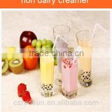 non dairy creamer for bubble tea taiwan milk tea,full creamer