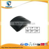 Rear Mudguard 3Rd Series used truck parts For Renault