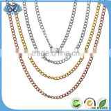 Alibaba Wholesale Gold Chain Artificial Jewelry