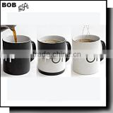 Amazing Ceramic Cup Temperature Changing Color Changing Mug