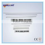 HIGHLIGHT EL001 eas retail anti-shoplifting magnetic em box bottle palstic bag strip soft label