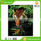 Wholesale price hot selling attractive room deocr diy diamond painting cross stitch