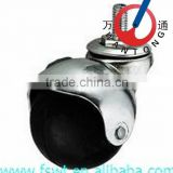 Light Duty Screw Stem Sofa Caster Like Ball In Furniture Office