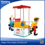 CE ISO9001 passed factory price portable amusement ride