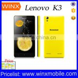 2016 Lenovo K3 note 1G+16GB Android 4.4 Unlocked cell phone Android 4.4