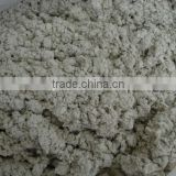 Sepiolite fiber powder for sealing