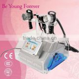 Body Contouring Lipo Cavitation Machine/vacuum Suction Cavitaion Bipolar Rf Ultrasonic Liposuction Cavitation