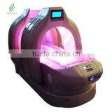 Zhengjia full-body steam bath spa&spa capsule beauty equipment with high quality