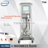 good price rf machine for face lifting beauty machine