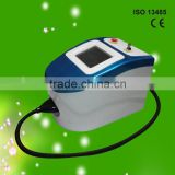 2013 Factory direct sale beauty equipment machine RF+laser equipment rf wireless remote control wall switch