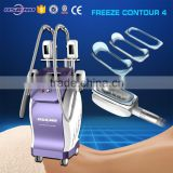 Fat Reduce Cryolipolysis Belly Fat Reducing Cryo Slimming Machine Cryotherapy Machine Cellulite Reduction