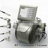 Ultralipo cavitation system for sliming